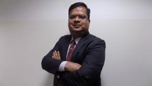 Mr. Viresh Mina