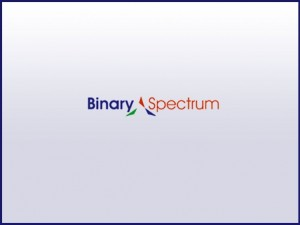 Binary Spectrum expertise in healthcare application
