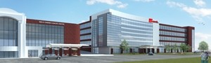 St. Bernards Medical Center vows to expand hospital facilities with $130 million projects