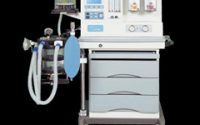 Anesthesia Machines GSM III A