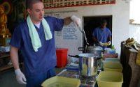Sterilizing Medical Equipments