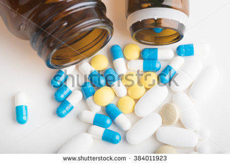 Medicines for Rehab