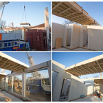 Prefabrication: The Future of Hospital Construction