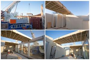 Prefabrication: The Future of Hospital Construction